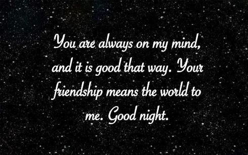 Good Night Paragraphs For Him Copy And Paste Paragraphs For Him Good Night Good Night Messages