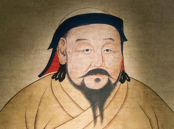 How Kublai Khan Ruled Mongolia and Yuan China