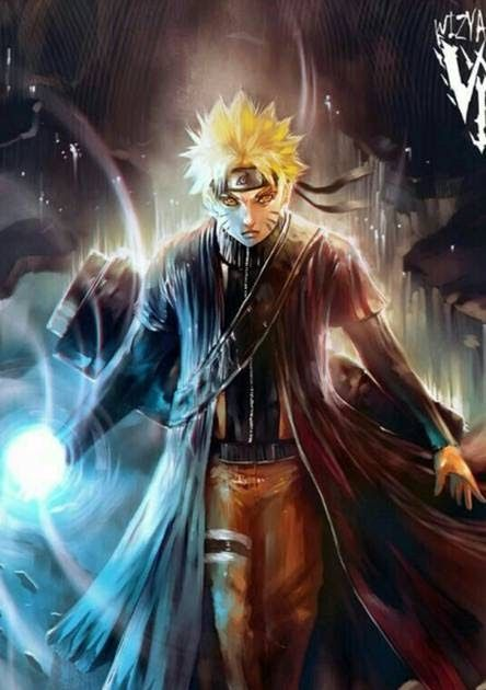 Naruto Rasengan Wallpapers Free By Zedge Steam Community Wallpaper