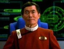 George Takei Announces New Star Trek Spinoff Starring Him