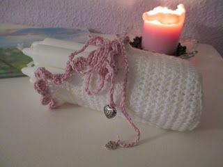 KerzenMäntelchen