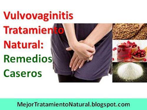 Tratamiento casero para la vaginosis bacteriana