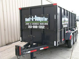 If you want to know about the dumpster rental prices for different dumpster sizes, log on to our blog to find out details.