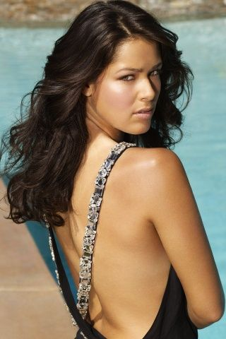 Ana Ivanovic. The things that could be done...