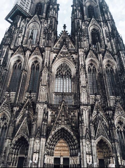 germany -Köln