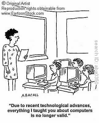 Is technology in the classroom overrated?