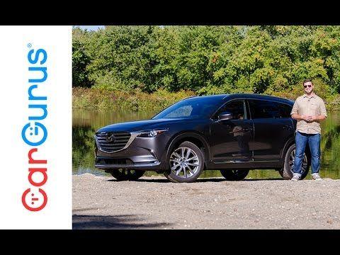 2021 Mazda Cx 9 Review Mazda Cx 9 Mazda Touring