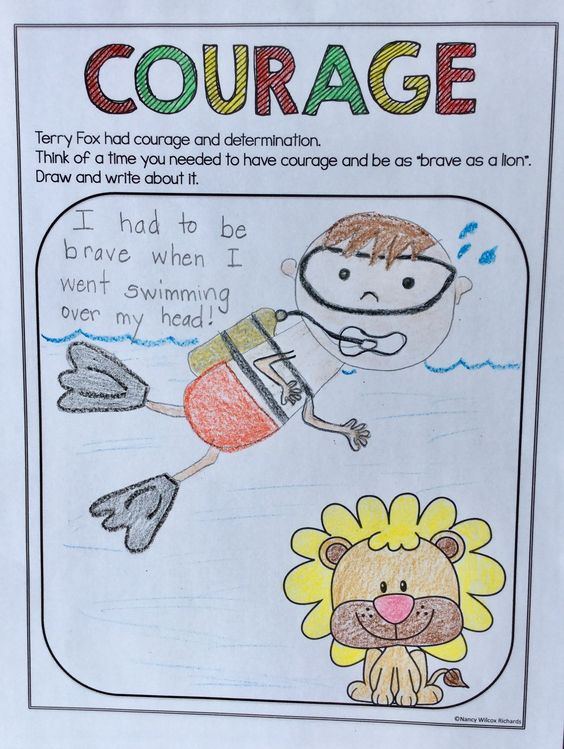 Terry Fox Activities For Grades 1 3 Fun Writing Prompts Cool Writing Autumn Activities For Kids