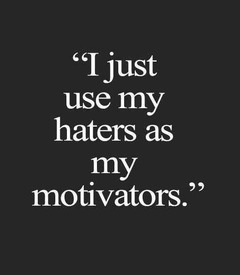 101 Attitude Quotes And Sayings About Haters That Are Timelessly Cool Hater Quotes Funny Insulting Quotes Insulting Quotes For Haters
