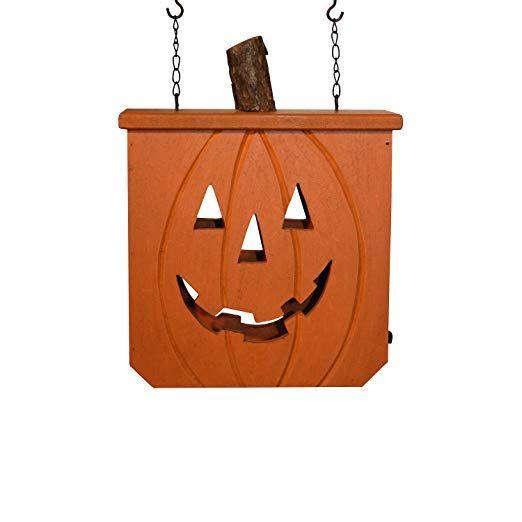 Kk Interiors Aufhängen Jack O Laterne Deko Halloween Schild