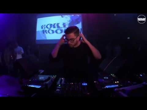 André Hommen Boiler Room Berlin DJ Set