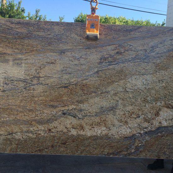 Yellow River–Granite–Slab
