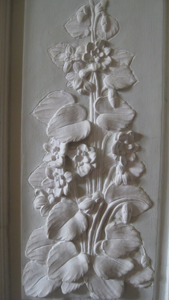 Image result for what is plaster relief