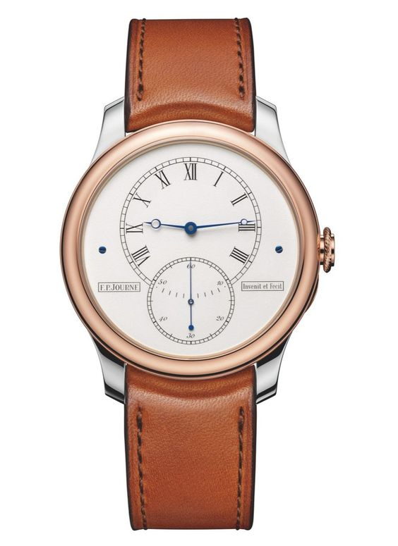 F.P. Journe Historical Anniversary Tourbillon Edition 2013 (only 99 pieces)