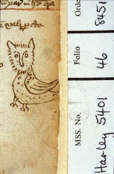 Иоанн Arderne, Liber medicinarum (Лечебник) Англия, 2-я половина 15 века: