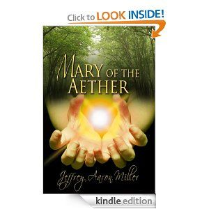 Mary of the Aether, by Jeffrey Aaron Miller -   A new YA fantasy novel about a girl learning of her own mysterious past, and the last bit of magic in the world,  $4.99 on amazon Kindle, well worth the read if you like fantasy novels :D