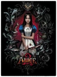Malice Alice.....Insanity Art   Insanity Art   Pinterest   Art