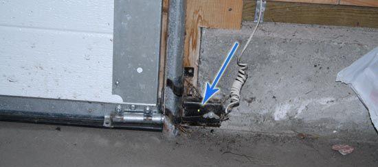 Liftmaster Eye Sensor Liftmaster Garage Door Garage Door Torsion Spring Liftmaster Garage Door Opener