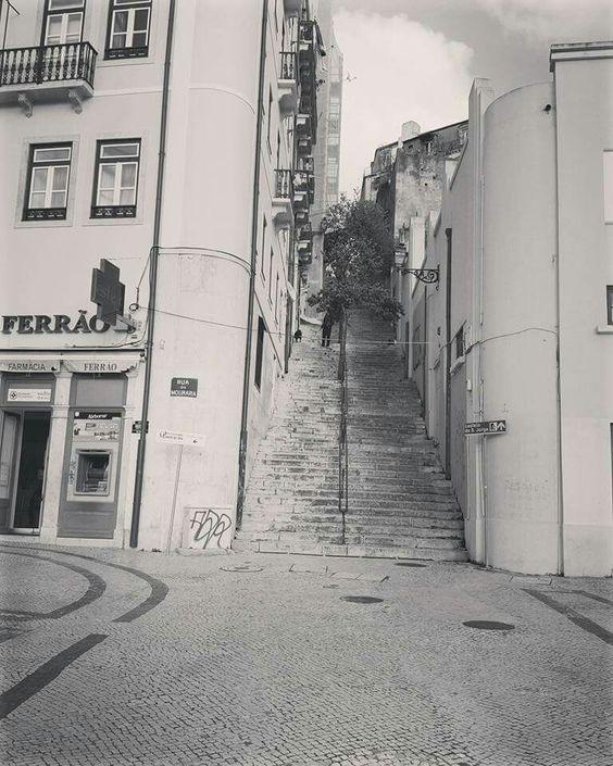 Rue Lisbonne