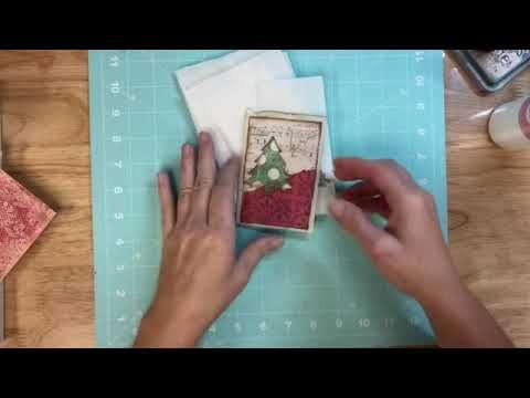 Christmas Challenge 4 2020 3 in 15 Don't Freakout Before Christmas Challenge week 4 ep3