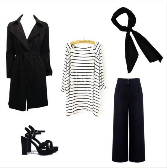 Эффективный гардероб-2. Задача про Анну Ахматову - Fresh - Свежий взгляд на стиль