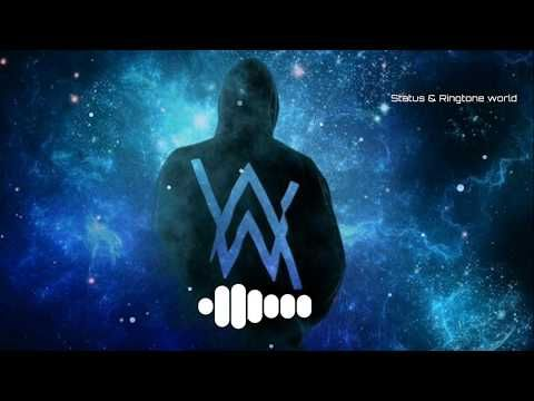 Faded Ringtone Faded Alan Walker Faded Ringtone Marimba