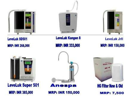 Call Us On 09182414209 For Best Price List Of Kangen Water Machines Available In India From Enagic Kangen Water Machine Kangen Water Alkaline Water Machine