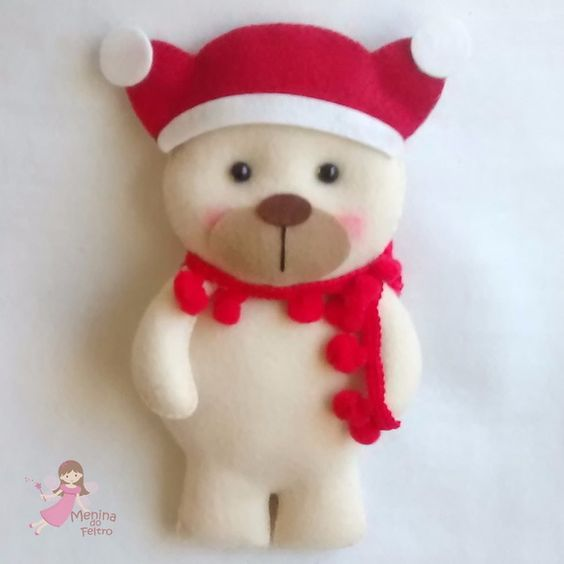 Recorte Urso Fofucho