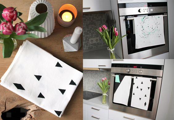 diy geschirrt cher selber bedrucken anleitung diy. Black Bedroom Furniture Sets. Home Design Ideas