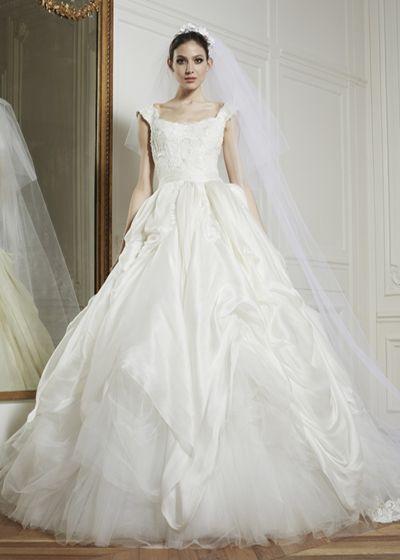 zuhair murad  wedding dresses gelinlik vestidos de novia robes de mariee 3f6cf4a05d3e0cf1617b844b7dc38388 photo