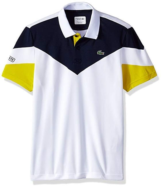 Vintage Polo Lacoste Il Tennis E Lo Stile Casual Anni 80 Lacoste Abbigliamento Felpa