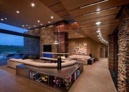maison moderne de luxe | Deco Maison Moderne | villa <3 ...