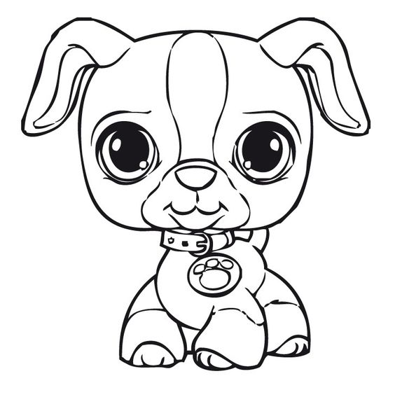Coloring Pages Of Clifford The Big Red Dog Az Coloring