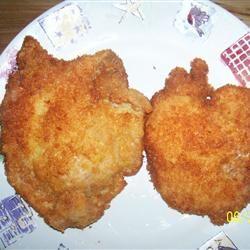 Famous Pork Chops Recipe - Allrecipes.com | Recipes | Pinterest | Pork ...