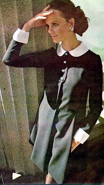 Wednesday Addams dress | Clothes and Shoes | Pinterest ...