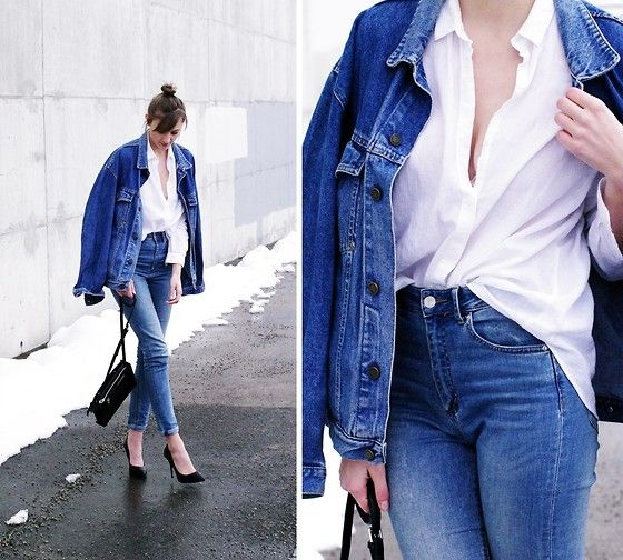 Get this look: http://lb.nu/look/8009580  More looks by Katarina Vidic: http://lb.nu/katiquette  #chic #classic #minimal
