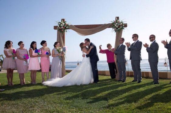 24 γαμήλιες φωτογραφίες που ο φωτογράφος αποθανάτισε κάτι απίστευτο - Καυτή Πιπεριά