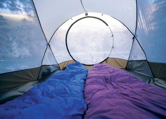 Degrees of Comfort: Sleeping Bag Temperature Ratings Demystified