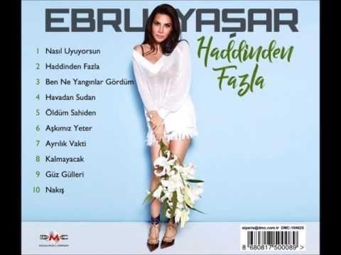 Ebru Yasar Haddinden Fazla Youtube Lettering Letter Board