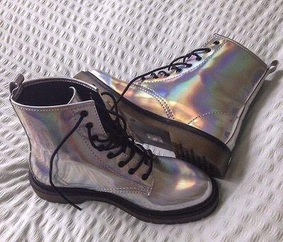 Stylish Aesthetic Shoes