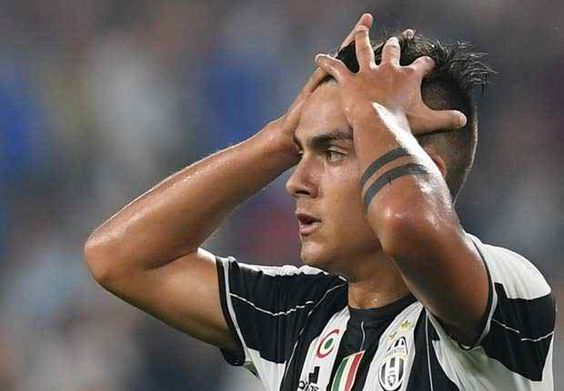 Juventus forward Paulo Dybala concedes he is lacking in confidence after an unconvincing start to the 2016-17 season. The Argentina international was a star turn for Juve in his maiden campaign, sc…