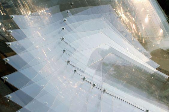 'Ban' Pavilion / Orproject: