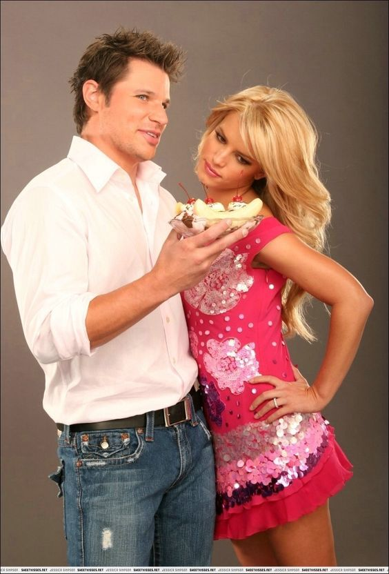 Confirm. agree jessica simpson virginity nick lachey logically correctly