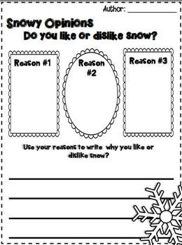 FREEBIES in the PREVIEW!!! This packet if full of SNOW MUCH STUFF!!!! January Writing Activities for 1st~ 2nd Grade :o) Writing themes include: Winter break, winter, snow, Arctic, polar bears, Antarctic, and Penguins! CHECK IT OUT! :o)J
