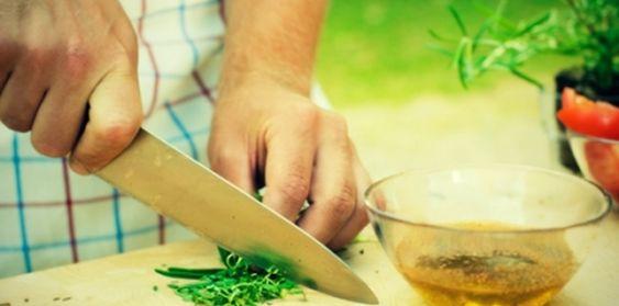 Pikante marinade voor vlees en kip - Barbecook