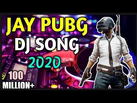 New Style Pubg Song Dj Jay Pubg Winner Winner Chicken Dinner Dj Song Youtube Di 2020 Lagu