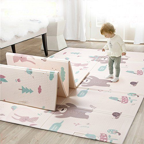 Infant Shining Baby Play Mat 4 039 8