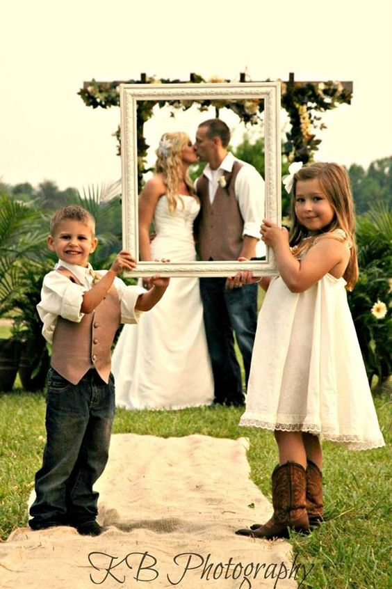 Weddings by KB Photography