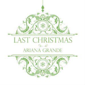 Ariana Grande – Last Christmas acapella