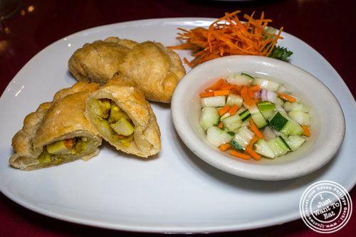 Bangkok Garden In Hackensack Nj Food Vegetarian Curry Eat